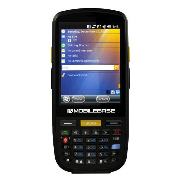 Терминал сбора данных для маркировки Mobilebase DS3