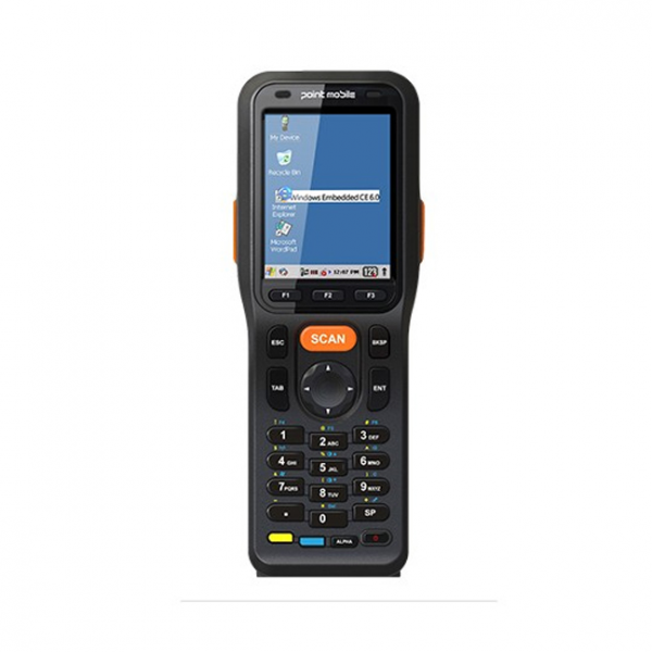 Терминал сбора данных для маркировки Point Mobile PM200