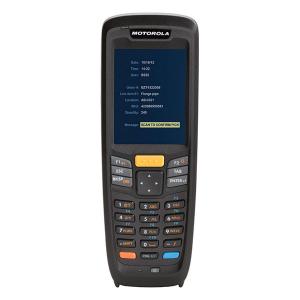Терминал сбора данных для маркировки Zebra MC2180