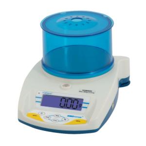 Весы лабораторные Adam HCB-1502