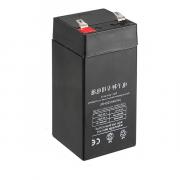 Аккумулятор для весов Cas 3FM4AH 6V4AH 20HR LS_3