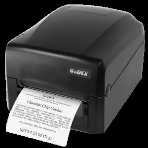Принтер этикеток Godex GE330 USE