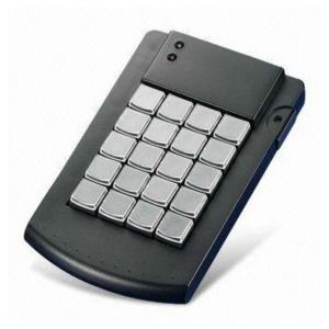 Программируемая клавиатура Gigatek KB200