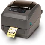 Принтер для маркировки Zebra GK420T