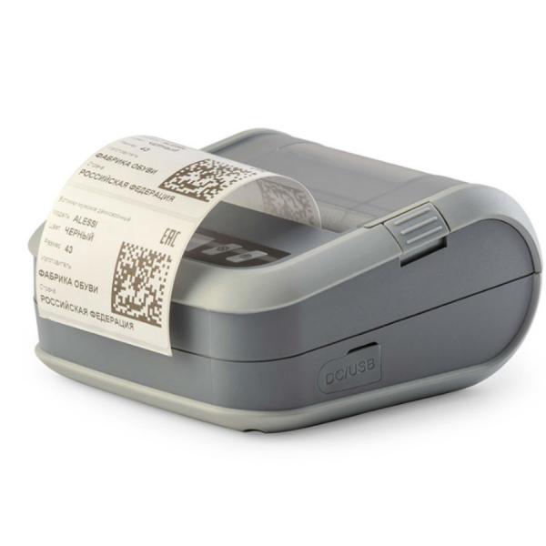 Принтер для маркировки АТОЛ XP-323B