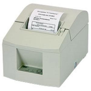 Принтер чеков Star Micronics TSP600