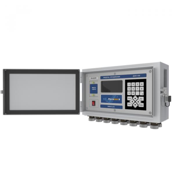 Весовой индикатор ДЭЛ-150