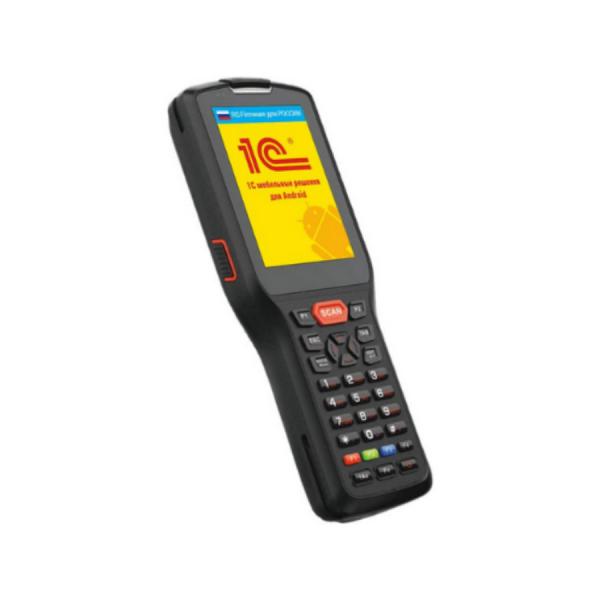 Комплекты Urovo DT30 + Mobile SMARTS: Кировка