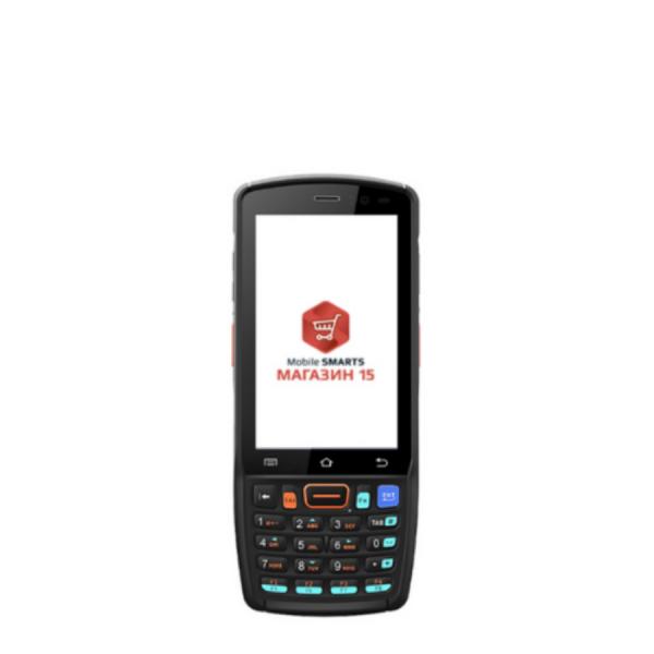 Комплекты Urovo DT40 + Mobile SMARTS: Магазин 15