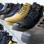 Маркировка обуви в программе «1C УТ 11»