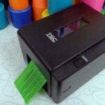 Обзор принтера этикеток TSC TE200