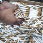 Маркировка табака и сигарет для розницы в 2020 году