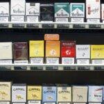Маркировка табака в «1С» для розницы