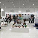 Маркировка обуви: штрафы за работу без средств идентификации