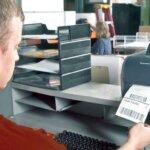 Термотрансферная печать этикеток