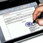 «Госуслуги»: электронная подпись для работы на портале