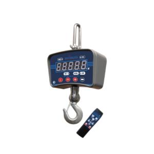 Весы крановые ВВК II-1000
