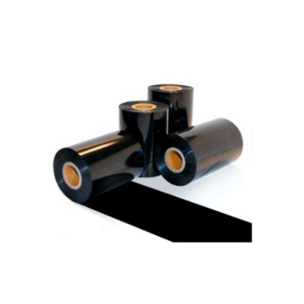 Красящая лента TSC WAX Premium 450м/110мм/110мм/1