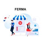 Облачная касса Ferma