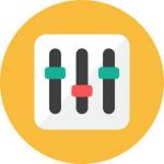 Подключение и настройка табло покупателя