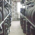 Закон о маркировке шин: сроки, штрафы, порядок внедрения