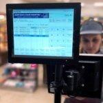Подключение дисплея покупателя к «1С»