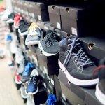 Штрафы за продажу обуви без маркировки
