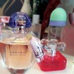 Какая парфюмерия подлежит обязательной маркировке