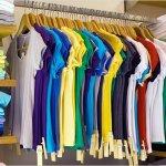 Коды ТН ВЭД для одежды