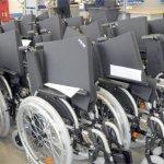 Коды ТН ВЭД: маркировка кресел-колясок