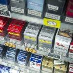 Коды ТН ВЭД: маркировка табачной продукции