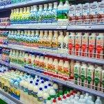 Изменения в маркировке молочной продукции: последние новости
