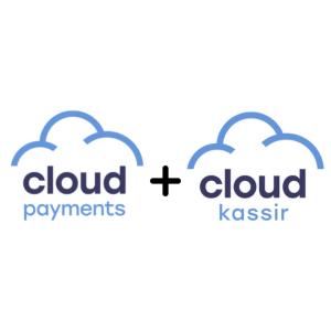CloudPayments + CloudCassir