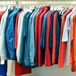Штраф за продажу одежды без маркировки в 2021 году