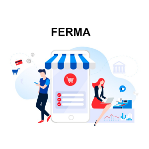 Касса для интернет-магазина Ferma