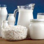 Когда ожидается введение маркировки на молочную продукцию
