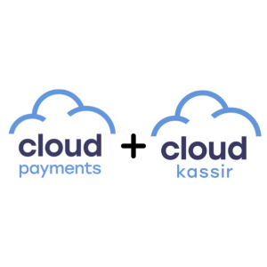 Облачная касса CloudPayments + CloudCassir
