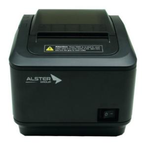Принтер чеков Alster ALS-260