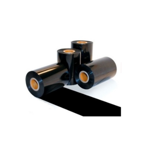 "Риббон TSC TS RESIN X (для текстильной ленты) 300м/60мм/60мм/1"", out"