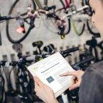 Маркировка велосипедов в России: что это дает бизнесу и потребителям