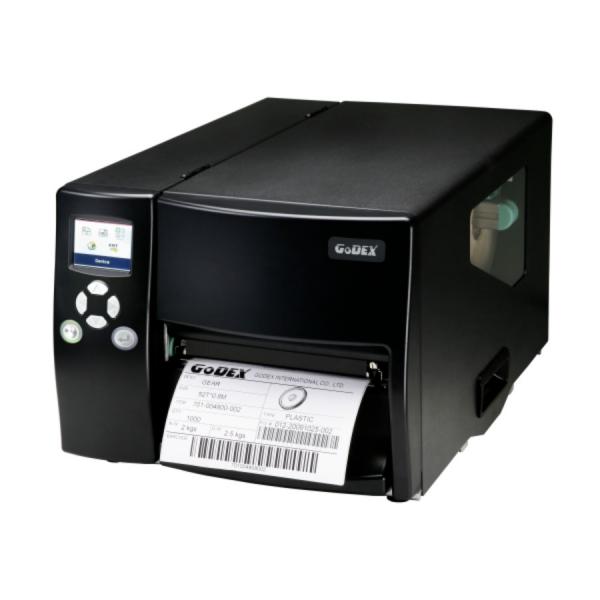 Принтер для маркировки Godex EZ-6250i