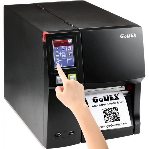 Принтер для маркировки Godex ZX-1300Xi