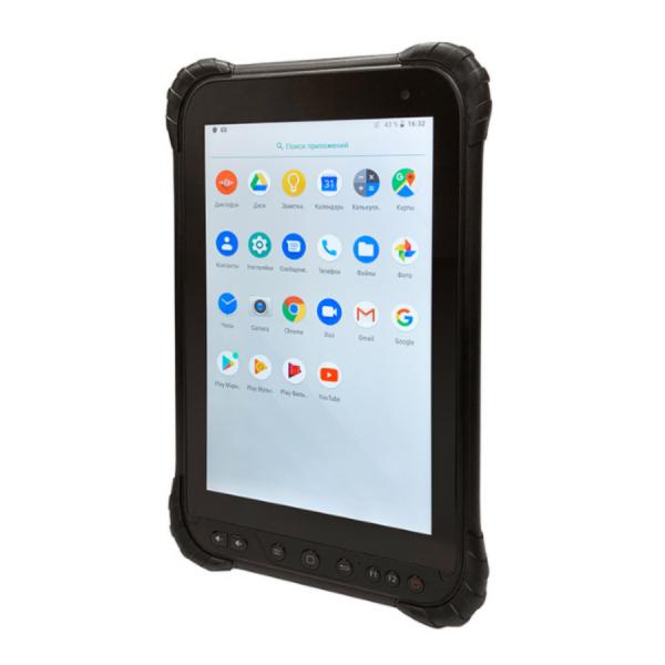 Промышленный планшет IDZOR TAB800