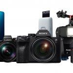 Коды ТН ВЭД: маркировка фотоаппаратов и вспышек